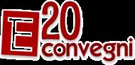 e20econvegni Logo